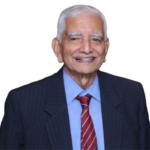 Mr. N. GANGA RAM