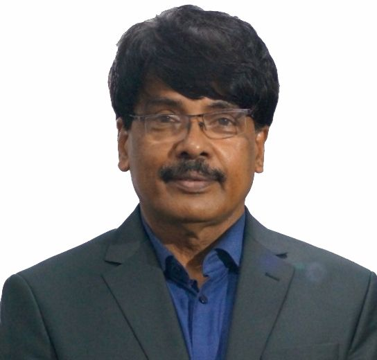 Dr. C.N. RAMCHAND