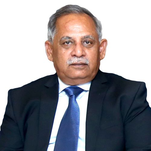 Mr. V.K. SRIVASTAVA